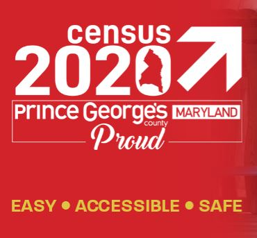 Prince George's County 2020 Census